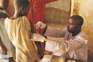Вакцинация от папилломы