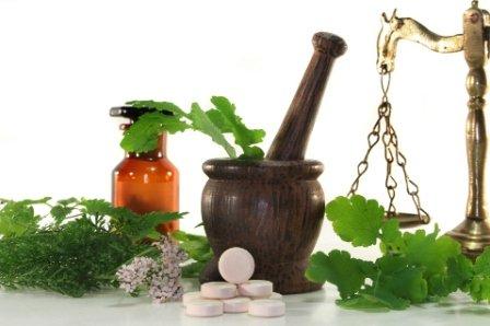 Народная медицина против бородавок