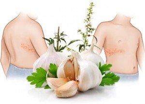 Дары природы и чистое тело