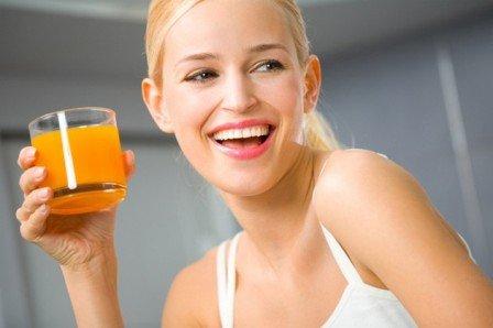 Очищающая диета от прыщей или диета от прыщей на каждый день - выбор за вами