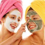 как приготовить маски от прыщей в домашних условиях