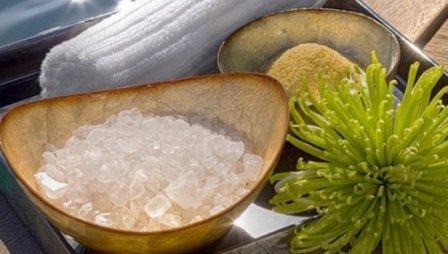 Насколько эффективна морская соль от прыщей? Действительно ли средство помогает?