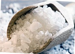 Морская соль от прыщей — средство, которое действует фото