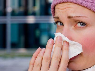 Простудные прыщи на лице, мой способ лечения и предотвращения