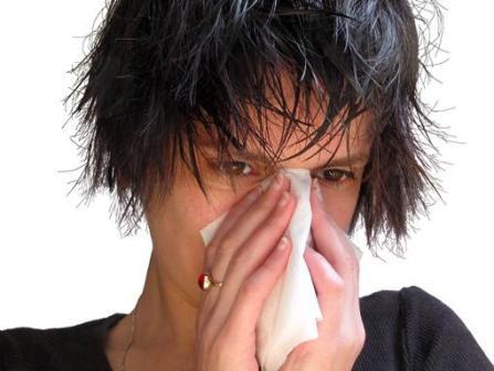 Причины простудных прыщей на лице и на теле