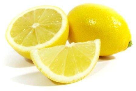 Лимонный сок от прыщей — эффективное натуральное средство фото