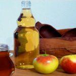 Яблочный уксус от прыщей: как использовать средство для наиболее эффективного результата?