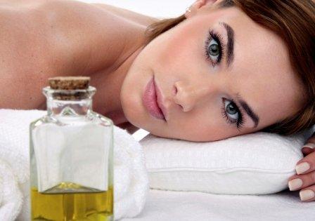 Эфирные масла от прыщей: применение косметических средств