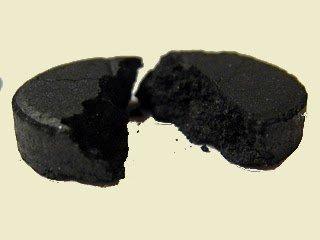 Активированный уголь от прыщей внутрь и в виде специальных масок фото