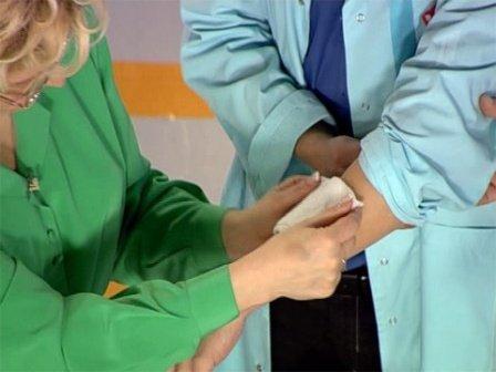 Лечение прыщей ихтиоловой мазью: эффективный компресс