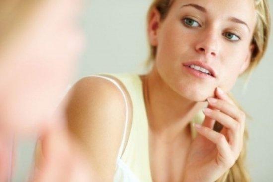 Классическая чистка лица от черных точек скрабами и специальными масками