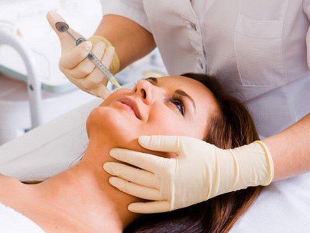 Мезотерапия - наиболее правильная косметическая процедура, направленная строго на проблему кожи