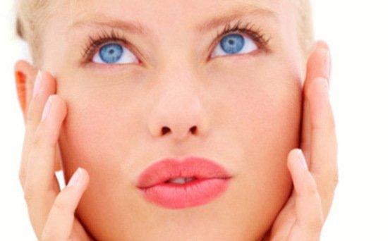 Чистка кожи лица часто воздействует очень эффективно на здоровье кожи
