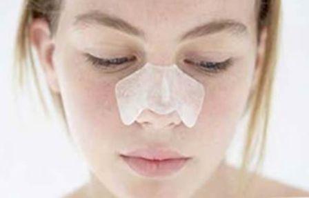 Выбирайте современные средства против черных точек на носу и около него