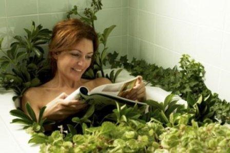 Как избавиться от кератом в домашних условиях? Помогут ванны с отварами на травах