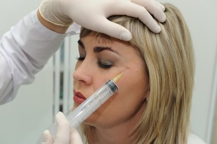 Как происходит процедура озонотерапии от прыщей, воспалений и угревой сыпи?