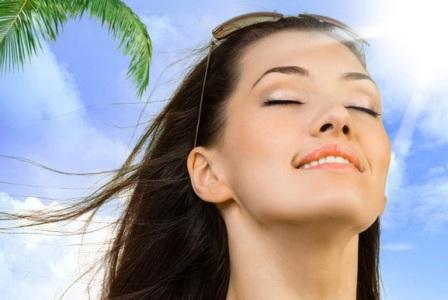 Чистая кожи при помощи пивных дрожжей