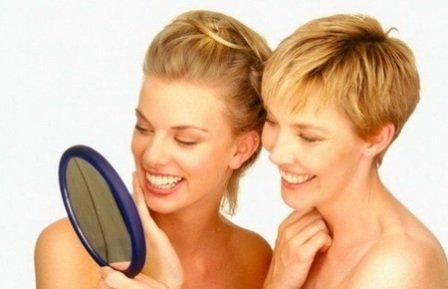 Значение прыщей на лице: взаимосвязь высыпаний и работы внутренних органов фото