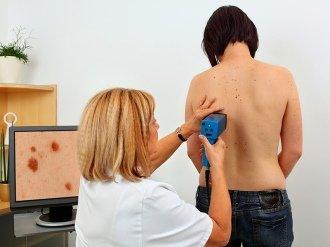 После удаления опухоли регулярный медицинский осмотр обязателен