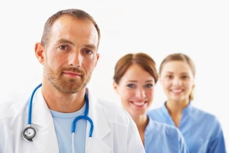 Постановка и формулирование диагноза – дело врача соответствующей специализации