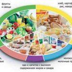 Правильное и сбалансированное питание – это основа жизни каждого человека
