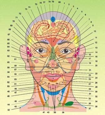 Проблемы кожи – это зеркальное отображение состояния здоровья внутренних органов