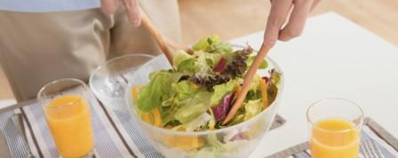 Для успешного лечения необходимо пересмотреть рацион питания