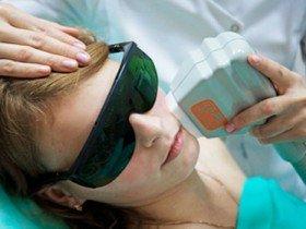 Фототерапия: показания к применению и меры предосторожности фото