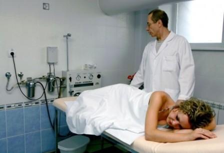 Может ли гидроколонотерапия улучшить состояние моей кожи? фото