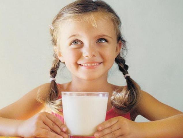 По данным специализированных клиник Германии белок коровьего молока – очень распространенный пищевой аллерген