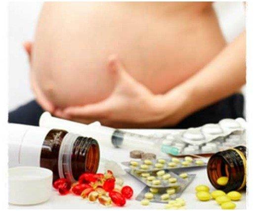 Лечение простуди лекарственными препаратами