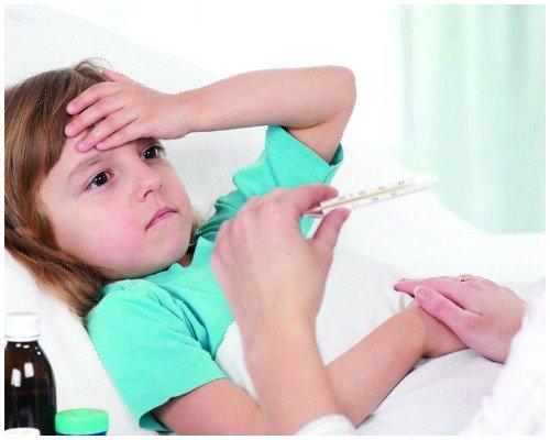Аденовирусная инфекция – острое вирусное заболевание