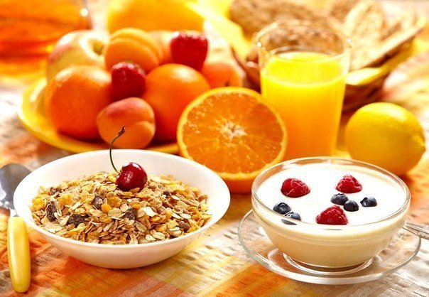 Правильное питание при паразитарных заболеваниях