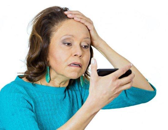 Климакс – влияет на состояние волос, кожу и ногти