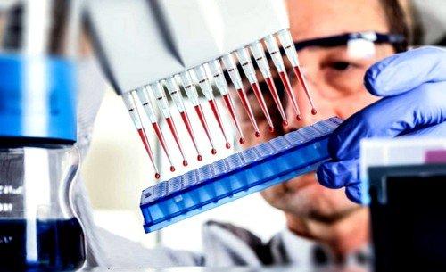 имунноферментный анализ