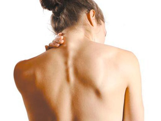 Онемение шее и конечностей при остеохондрозе