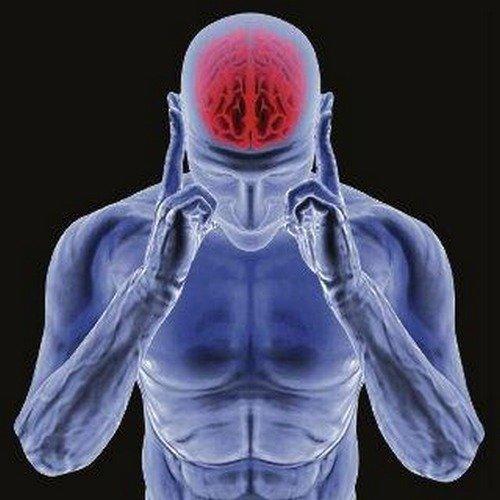 Головная боль и шум в ушах - начальные симптомы атеросклеротической энцефалопатии.