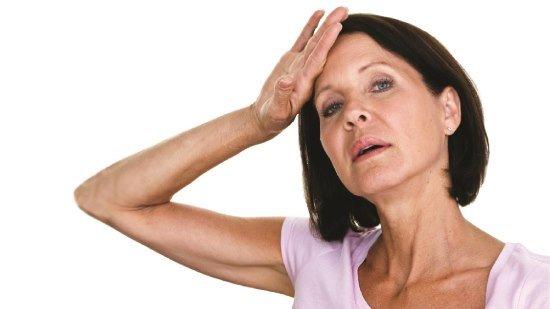 Климаксы у женщин: симптомы