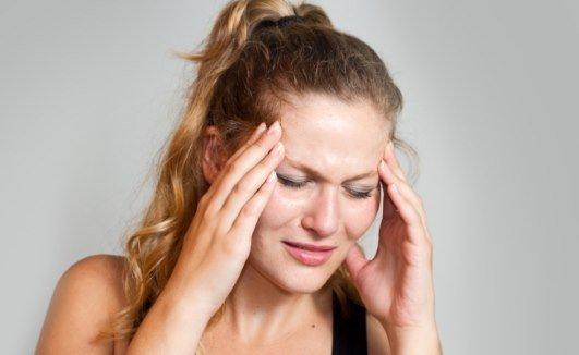 Клинические симптомы атеросклероза сосудов мозга