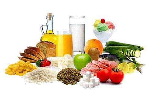 диета при дисбактериозе