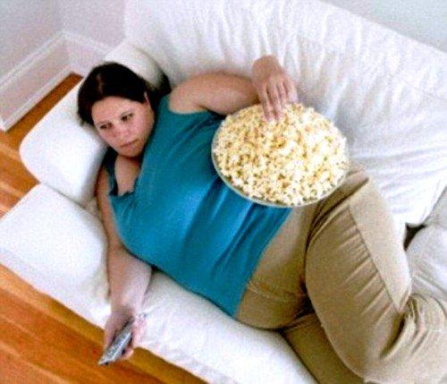 Предрасположенность к ожирению