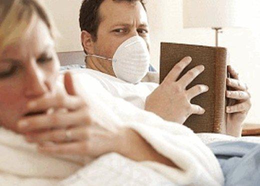 Больных туберкулезом нужно изолировать