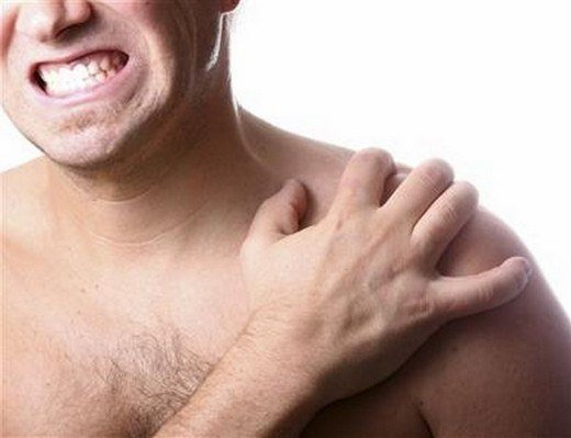 Болевой шок – осложнение межреберной невралгии