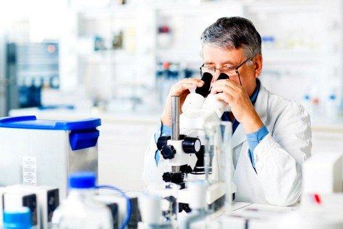 Лабораторная диагностика чесотки