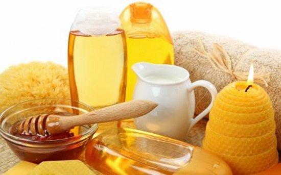 Мед и пчелиный воск лечат межреберную невралгию