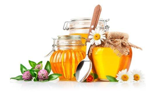 Пчелиный мед лечит гастрит с повышенной кислотностью
