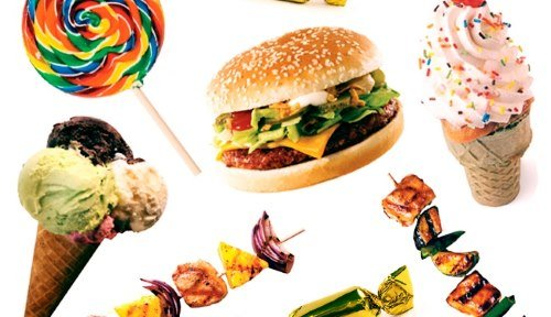 Неправильное питание – первый шаг к развитию гастрита