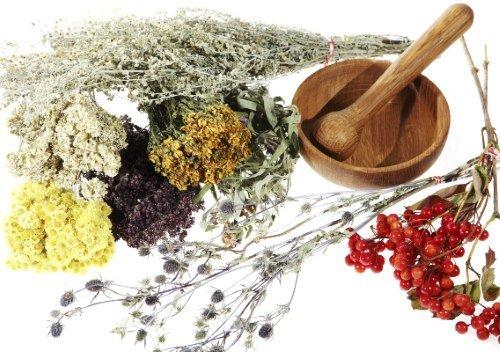 Народные средства для лечения гормональных нарушений