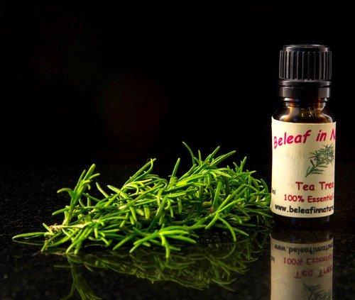 масло чайного дерева от воспаления кожи