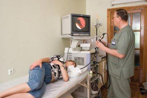 Диагностика гастрита с повышенной кислотностью